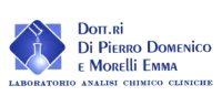 Logo Laboratorio Analisi Di Pierro-Morelli - Lecce