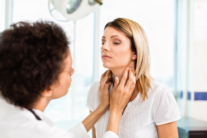 Ipertiroidismo, una sindrome che interessa molti organi del nostro organismo: il cuore, il sistema muscolare, la cute, il cervello, l'intestino, l'osso, ecc.